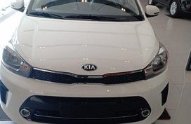 2019 Kia Soluto for sale in Manila