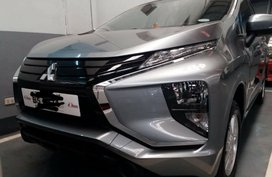 Brand New 2019 Mitsubishi Xpander Manual Gasoline for sale