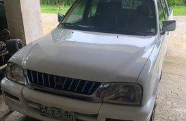2000 Mitsubishi L200 for sale in Mandaue