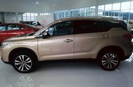 2019 GAC GS4 for sale in Pasig
