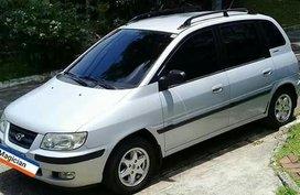 2004 Hyundai Matrix for sale in Quezon City