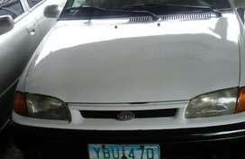 Kia Avella 2005 for sale in Naga