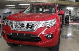 Nissan Terra 2019 for sale in Manila