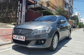 2018 Suzuki Ciaz for sale in Quezon City