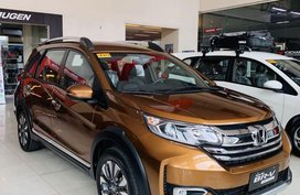 2020 Honda BR-V for sale in Caloocan