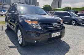 2012 Ford Explorer for sale in Antipolo