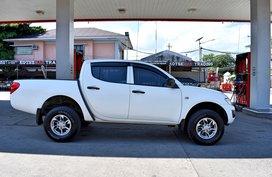 2011 Mitsubishi Strada Truck for sale in Lemery