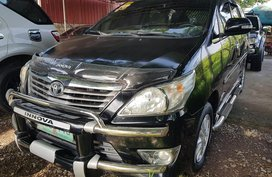 Sell Used 2013 Toyota Innova Manual Diesel at 50000 km