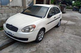 2010 Hyundai Accent Sedan for sale in Laguna