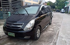 Used Hyundai Grand Starex 2008 Automatic Diesel for sale