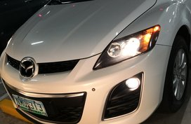 2010 Mazda Cx-7 at 63000 km for sale in Pasay