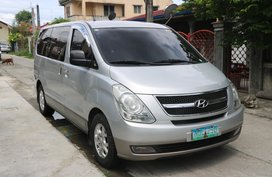 Sell Used 2010 Hyundai Grand Starex at 67000 km in Bacoor
