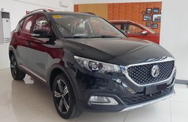 Brand New 2019 Mg Zs for sale in Cavite