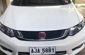 2015 Honda Civic for sale in Manila