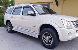 2012 Isuzu Alterra for sale in Las Pinas