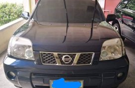 2007 Nissan X-Trail for sale in Mandaluyong