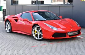 Brand New Ferrari 488 Gtb 2018 for sale in Makati