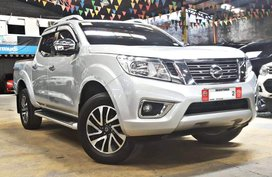 Used 2018 Nissan Navara Diesel Manual for sale in Quezon City
