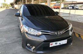 Sell 2nd Hand 2015 Toyota Vios at 50000 km in Isabela