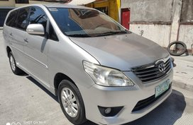 2013 Toyota Innova for sale in Mandaluyong