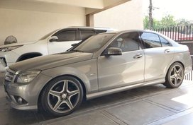 2010 Mercedes-Benz C200 Automatic for sale Pasig City