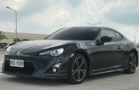 2016 Toyota 86 Automatic for sale in Manila
