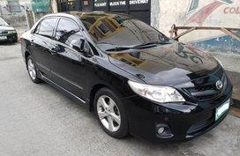 2011 Toyota Corolla Altis for sale in Makati