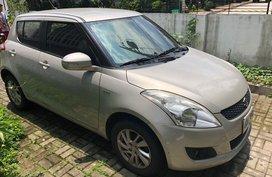2015 Suzuki Swift at 26700 km for sale