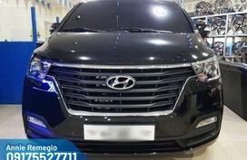 2019 Hyundai Grand Starex for sale in Quezon City