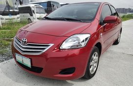 2010 Toyota Vios for sale in Parañaque