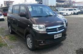 2015 Suzuki Apv for sale in Cainta
