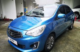 2018 Mitsubishi Mirage G4 for sale in Quezon City