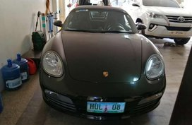 Porsche Boxster 2009 for sale in Manila