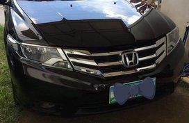 Honda City 2012 for sale in Lipa