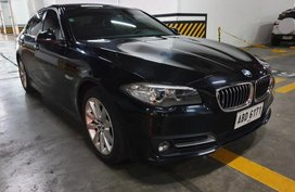2015 Bmw 520D for sale in Pasig