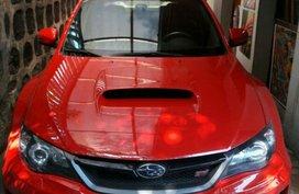 2011 Subaru Wrx Sti for sale in Makati
