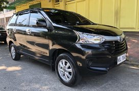 2018 Toyota Avanza for sale in Quezon City