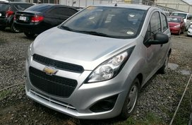 2015 Chevrolet Spark for sale in Cainta