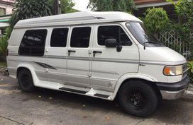 1996 Dodge Ram for sale in Manila
