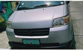 Suzuki Apv 2011 for sale in Manila