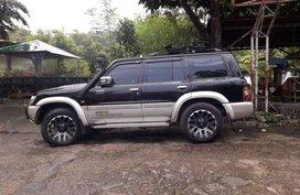 2003 Nissan Patrol for sale in Quezon City