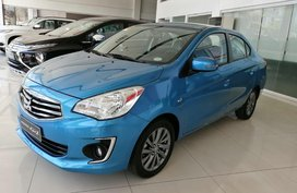 Brand New 2018 Mitsubishi Mirage G4 for sale in Talisay