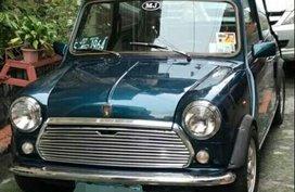 Mini Cooper 1985 for sale in Manila