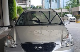Kia Carens 2010 for sale in Makati