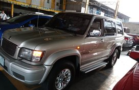 2003 Isuzu Trooper for sale in Valenzuela