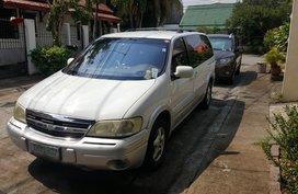 2002 Chevrolet Venture for sale in Santa Rosa