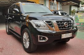 2018 Nissan Patrol Royale for sale in Manila