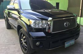 2012 Toyota Tundra for sale in Quezon City