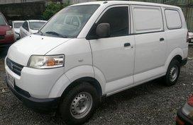 Selling 2015 Suzuki Apv Van in Cainta