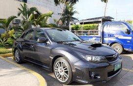2012 Subaru Impreza for sale in Cebu City